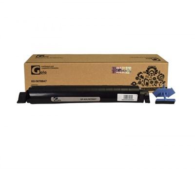 Картридж GP-KX-FAT88A7 для принтеров Panasonic KX-FL403RU/KX-FL-C413RU/KX-FLC418RU/KX-FL423RU/KX-FL401/KX-FL402/KX-FL403/KX-FLC411/KX-FLC412/KX-FLC413/KX-FL-C418/KX-FL421/KX-FL422/KX-FL423 2000 копий GalaPrint - фото 4900