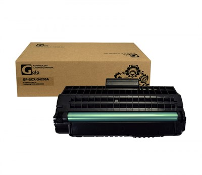 Картридж GP-SCX-D4200A для принтеров Samsung SCX-4200/SCX-4220 3000 копий GalaPrint - фото 4996