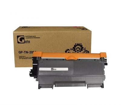 Картридж GP-TN-2090 для принтеров Brother HL-2132/HL-2132R/DCP-7057/DCP-7057R/DCP-7057WR/DCP-7057W 1000 копий GalaPrint - фото 5093