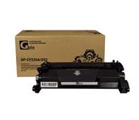 Картридж CF226A / 052 для принтеров HP, Canon