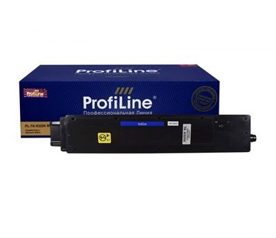 Картридж GP-TK-8325K для принтеров Kyocera 2551ci Black 18000 копий GalaPrint - фото 5074