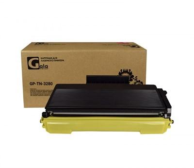 Картридж GP-TN-3280 для принтеров Brother DCP-8070/DCP-8070D/HL-5340/HL-5340DRT/HL-5350/HL-5350DN/HL-5370/HL-5370DW/MFC-8880/MFC-8880DN/DCP-8085/HL-5380/MFC-8370/MFC-8890/HL-5340D/HL-5340DL/HL-5350DNLT/HL-5380DN/DCP-8085DN/MFC-8370DN/MFC-8380/MFC-8380DN/M - фото 5117